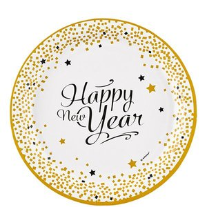 Bordjes Happy New Year!