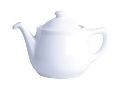 Tea for one theepotje