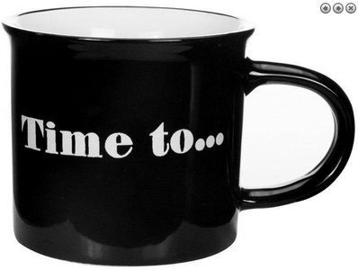 "Mok "" Time to..."""