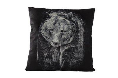 Kussen BEER 45 x 45 cm
