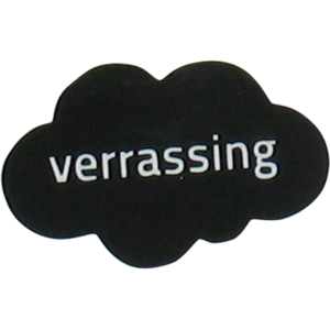 Stickers | Verrassing | 10 X