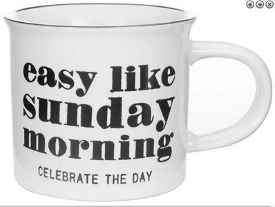 "Mok "" Easy like sunday morning.."""