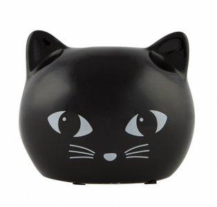 Spaarpot | Black Cat money box