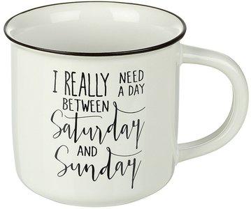 Mok | I really Need a Day...