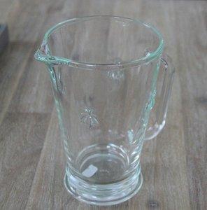 Waterkan   Melkkan   Schenkkan voor Jus d'orange / 1 Liter