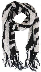 Sjaal | Zebra