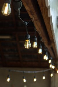 Lichtslinger/ Premium Patio Lights Extension