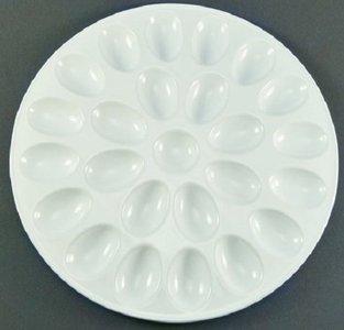 Eierschaal | 25 eieren | in gebaksdoos