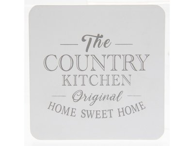 Country Kitchen onderzetters