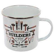 Mok Bouwvakker/ Builders