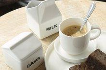 Melkkan & Suikerpot
